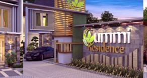 Ummi Residence Cibinong