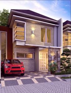Perumahan Ummi Residence